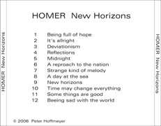Cover HomeR - New Horizons - Rückseite 180x180